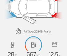 Xmarton – Aplikace pro Android